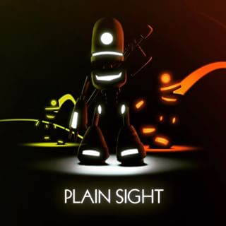 you know you want it.. #PlainSight2 #indie #games