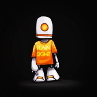 Man is a Robot with Defects. #PlainSight2 ENLIST: bit.ly/1GL9liZ