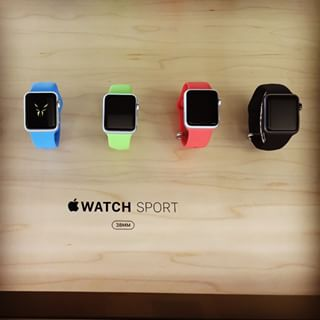 It shall be mine.. oh yes.. it shall be mine.. #applewatch