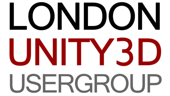 London Unity3D User Group