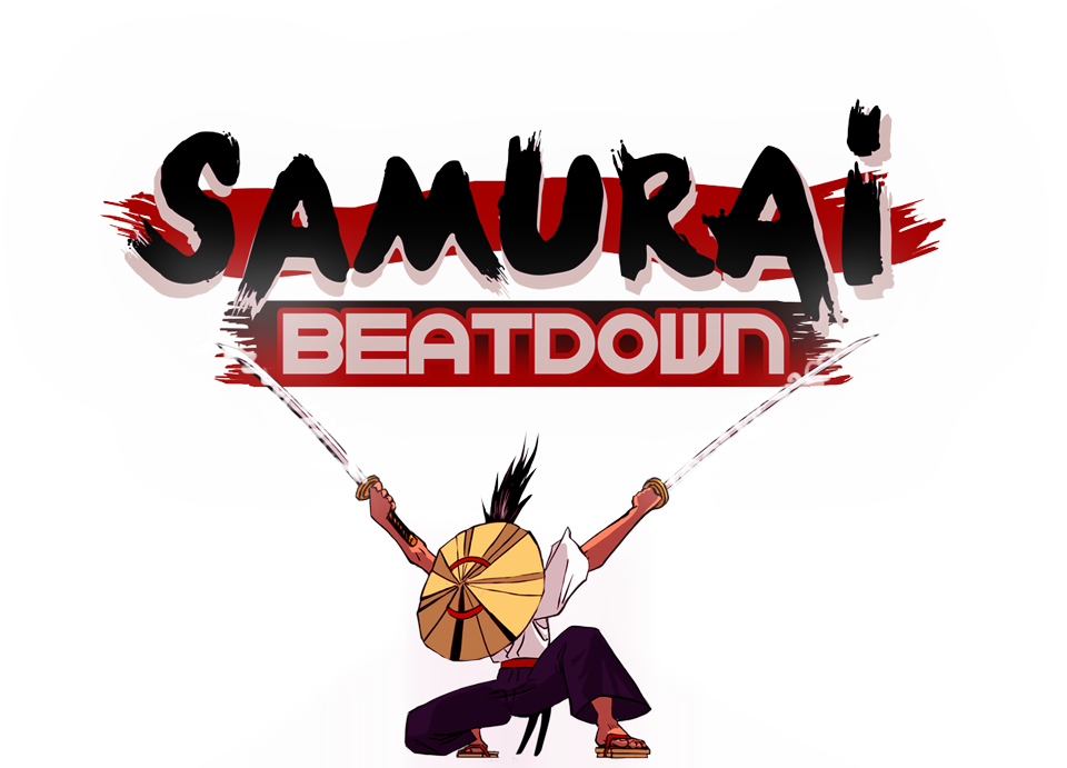 Samurai Beatdown – Out NOW!
